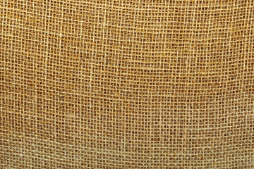 Burlap Texture Pattern