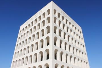 Squared Colosseum