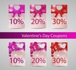 Valentines day discount
