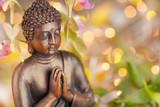 Fototapety Buddha Statue