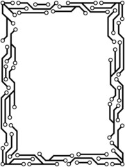 Circuit Frame