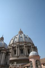 サンピエトロ大聖堂  バチカン市国 ヴァチカン市国 San Pietro   Vaticano