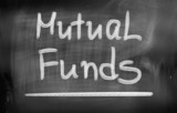 Mutual Funds Concept poster