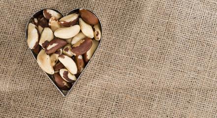 Fresh Brazil Nuts