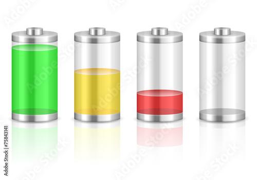 battery set - 75843141