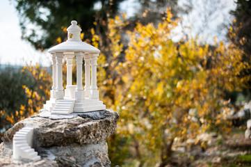 Tempio idilliaco