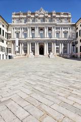 Palazzo Ducale,Genua