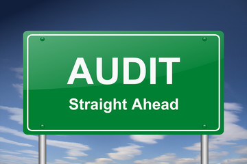 audit sign