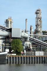 Erdölraffinerie, Raffinerie 0008