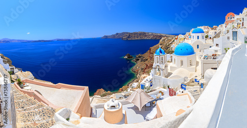 Greece Santorini - 75846737