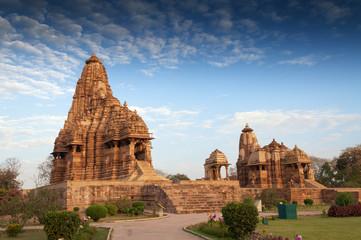 Kandariya Mahadeva Temple, Khajuraho, India-UNESCO site