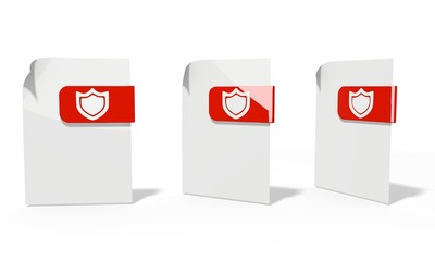 icons of protection files