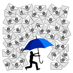 Fighting the Email Flood