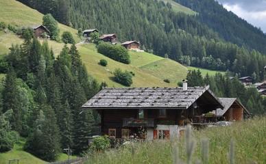 Ultental in Südtirol
