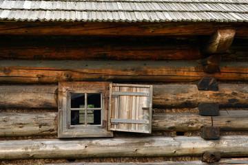 Orawski Park Etnograficzny w Zubrzycy Górnej