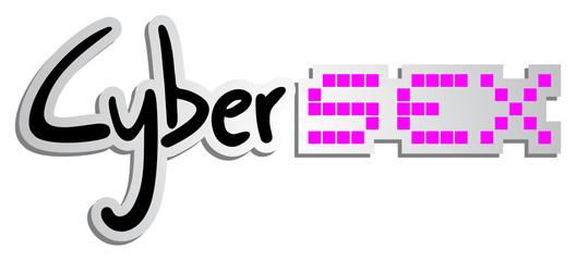 Cybersex icon