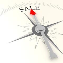Sale compass
