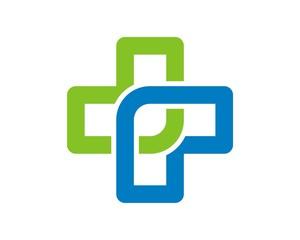 health care logo v.8
