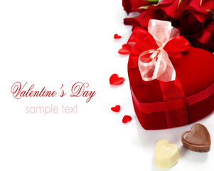 Valentine composition