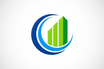 graph finance logo