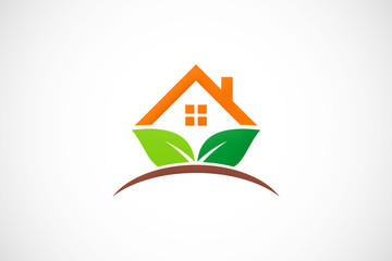 home ecology logo.