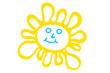 Sommer - Sonnenschein, Sonne