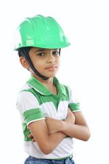 Indian Little Architect