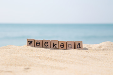 Weekend breaks and beach holidays