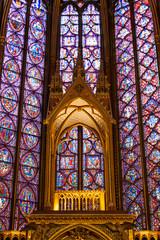Sainte-Chapelle (Holy Chapel)