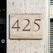 Number 425