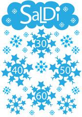 Saldi-Svendita-Winter Sales