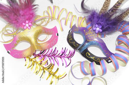 canvas print picture Karneval