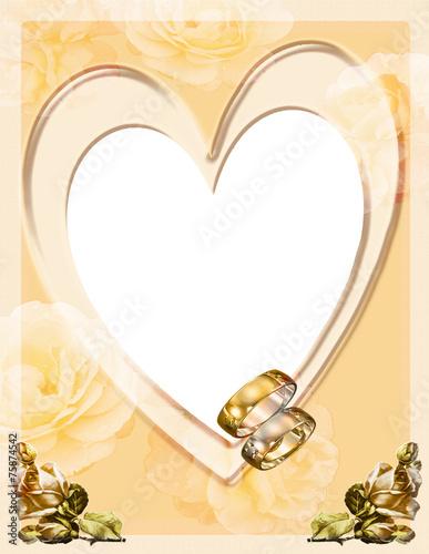 Goldene Hochzeit Rahmen Kostenlos Herzliche Wünsche Und