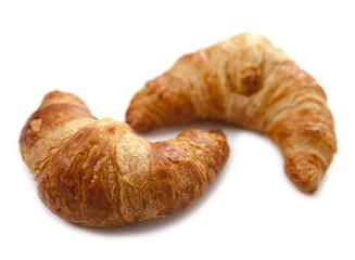 croissants viennoiserie au beurre