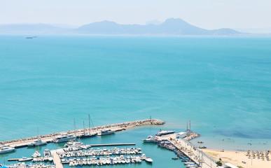 Port Tunisia