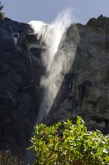 Yosemite fall - Bridal