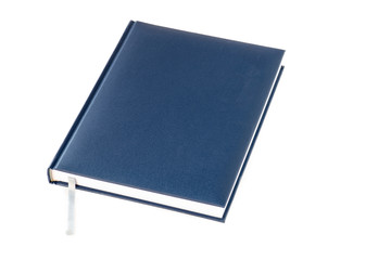 2015 blue notebook