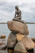 Copenhagen, The Little Mermaid. - 75881587