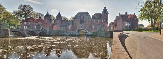 Amersfoort City Gates