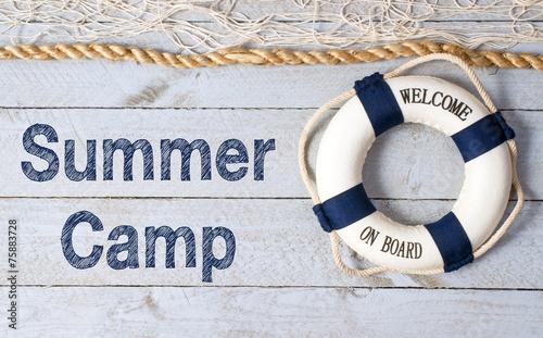 Summer Camp - 75883728