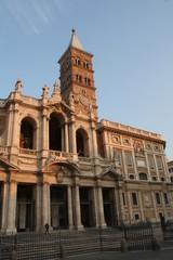 サンタ・マリア・マッジョーレ Santa Maria Maggiore