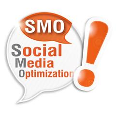 bulle acronyme : SMO