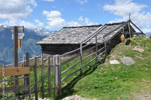 Südtirol, Hirzer © Buesi