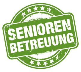 Senioren Betreuung