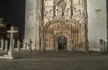 Valladolid San Pablo
