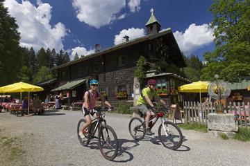 MTB Bayerischer Wald