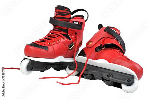 inline skates - 75891745