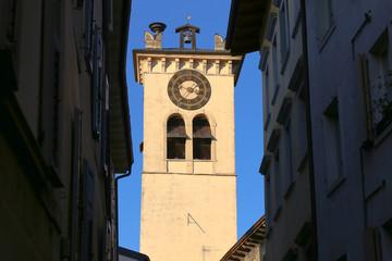 Torre civica rovereto