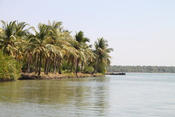 Chettuva lake