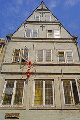 Altstadt von BREMEN ( Schnoorviertel )